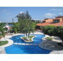 Foto de casa en venta en  , zona hotelera, benito juárez, quintana roo, 2633154 No. 01
