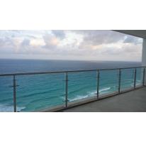 Foto de departamento en venta en  , zona hotelera, benito juárez, quintana roo, 2639129 No. 01