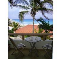 Foto de departamento en venta en  , zona hotelera, benito juárez, quintana roo, 2716552 No. 01