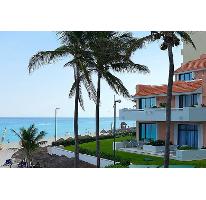 Foto de casa en venta en  , zona hotelera, benito juárez, quintana roo, 2761384 No. 01