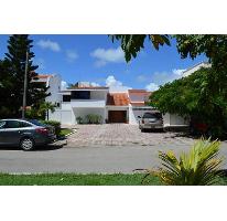 Foto de casa en venta en  , zona hotelera, benito juárez, quintana roo, 2792149 No. 01