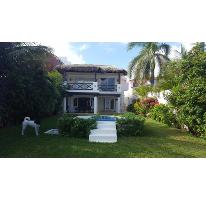 Foto de casa en renta en  , zona hotelera, benito juárez, quintana roo, 2832899 No. 01