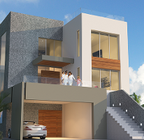 Foto de casa en venta en  , zona hotelera, benito juárez, quintana roo, 2859682 No. 01