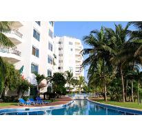 Foto de departamento en venta en  , zona hotelera, benito juárez, quintana roo, 2883254 No. 01
