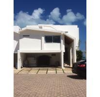 Foto de casa en venta en  , zona hotelera, benito juárez, quintana roo, 2958321 No. 01