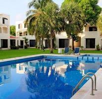 Foto de departamento en venta en  , zona hotelera, benito juárez, quintana roo, 3474342 No. 01
