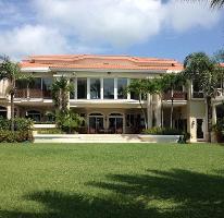 Foto de casa en venta en  , zona hotelera, benito juárez, quintana roo, 3799455 No. 01
