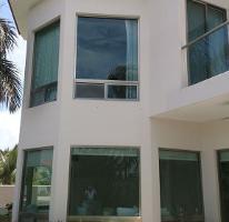 Foto de casa en venta en  , zona hotelera, benito juárez, quintana roo, 3806959 No. 01