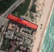 Foto de terreno habitacional en venta en  , zona hotelera, benito juárez, quintana roo, 3860537 No. 01