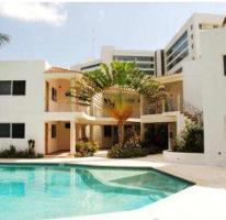 Foto de edificio en venta en  , zona hotelera, benito juárez, quintana roo, 490213 No. 01