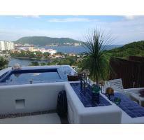 Foto de departamento en venta en  , zona hotelera i, zihuatanejo de azueta, guerrero, 2940693 No. 01