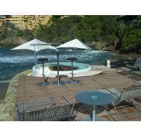 Foto de departamento en venta en  , zona hotelera ii, zihuatanejo de azueta, guerrero, 2051860 No. 01