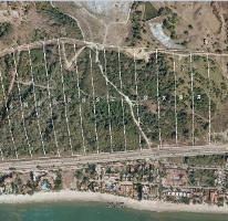 Foto de terreno habitacional en venta en  , zona hotelera norte, puerto vallarta, jalisco, 1407671 No. 01