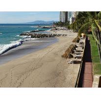 Foto de departamento en venta en  , zona hotelera norte, puerto vallarta, jalisco, 1489809 No. 01