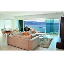 Foto de departamento en renta en  , zona hotelera norte, puerto vallarta, jalisco, 2491268 No. 01