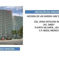 Foto de departamento en venta en  , zona hotelera norte, puerto vallarta, jalisco, 2641688 No. 01