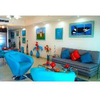 Foto de departamento en renta en  , zona hotelera norte, puerto vallarta, jalisco, 2715440 No. 01