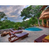 Foto de casa en condominio en venta en  , zona hotelera norte, puerto vallarta, jalisco, 2725981 No. 01