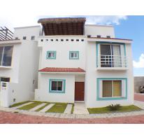 Foto de casa en venta en  , zona hotelera sur, cozumel, quintana roo, 2606413 No. 01