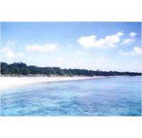 Foto de terreno comercial en venta en  , zona hotelera sur, cozumel, quintana roo, 2609511 No. 01