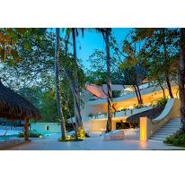 Foto de casa en venta en  , zona hotelera sur, puerto vallarta, jalisco, 1389803 No. 01