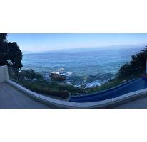 Foto de departamento en venta en  , zona hotelera sur, puerto vallarta, jalisco, 2613288 No. 01
