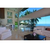 Foto de casa en venta en  , zona hotelera sur, puerto vallarta, jalisco, 2741819 No. 01