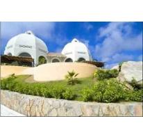 Foto de departamento en venta en  , zona hotelera tangolunda, santa maría huatulco, oaxaca, 2608230 No. 01