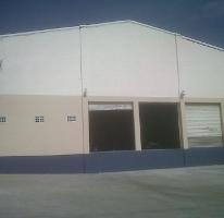 Foto de nave industrial en renta en  , zona industrial, general escobedo, nuevo león, 2396020 No. 01