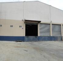 Foto de nave industrial en renta en  , zona industrial, general escobedo, nuevo león, 2593029 No. 01