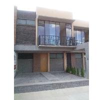 Foto de casa en venta en  , zona industrial, san luis potosí, san luis potosí, 1199495 No. 01