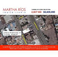 Foto de terreno comercial en venta en, zona industrial, ebano, san luis potosí, 1678670 no 01