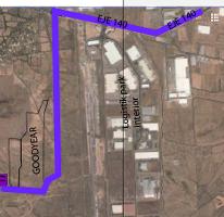 Foto de terreno industrial en venta en  , zona industrial, san luis potosí, san luis potosí, 2036594 No. 01