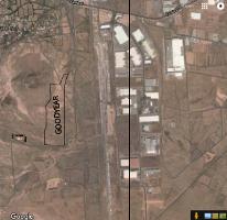 Foto de terreno industrial en venta en  , zona industrial, san luis potosí, san luis potosí, 2534951 No. 01