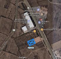 Foto de terreno habitacional en renta en  , zona industrial, san luis potosí, san luis potosí, 3664749 No. 01