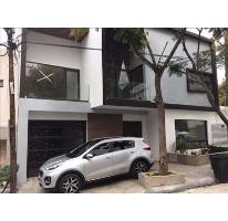 Foto de casa en venta en  , zona lomas del campestre, san pedro garza garcía, nuevo león, 2794337 No. 01