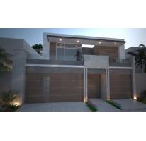 Foto de casa en venta en  , zona mirasierra, san pedro garza garcía, nuevo león, 2762898 No. 01