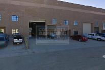 Foto de nave industrial en renta en zona norponiente , cuartel zona, hermosillo, sonora, 428796 No. 01