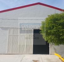 Foto de nave industrial en renta en zona norte , cuartel xx café combate, hermosillo, sonora, 3348367 No. 01