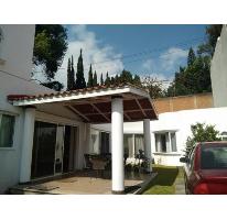 Foto de casa en venta en  zona norte, rancho cortes, cuernavaca, morelos, 2683173 No. 01