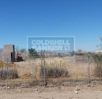 Foto de terreno habitacional en venta en zona parque industrial , parque industrial, hermosillo, sonora, 3348546 No. 01