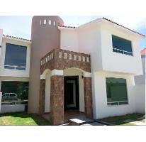 Foto de casa en venta en, zona plateada, pachuca de soto, hidalgo, 1086039 no 01