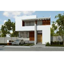 Foto de casa en venta en  , zona plateada, pachuca de soto, hidalgo, 2029997 No. 01