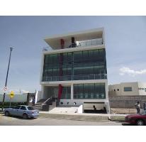 Foto de edificio en renta en  , zona plateada, pachuca de soto, hidalgo, 2037656 No. 01