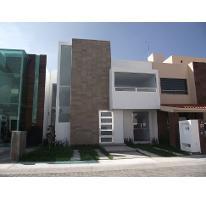 Foto de casa en venta en  , zona plateada, pachuca de soto, hidalgo, 2641731 No. 01