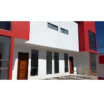 Foto de casa en venta en  , zona plateada, pachuca de soto, hidalgo, 2788893 No. 01