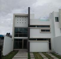 Foto de casa en venta en  , zona plateada, pachuca de soto, hidalgo, 3807872 No. 01