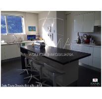 Foto de departamento en venta en  , zona residencia chipinque, san pedro garza garcía, nuevo león, 2747885 No. 01