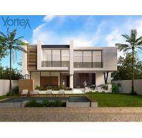Foto de casa en venta en  zona residencial, zona hotelera, benito juárez, quintana roo, 2143818 No. 01