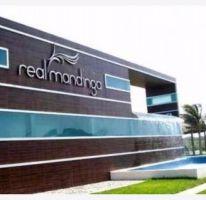 Foto de terreno habitacional en venta en zona sur 11, real mandinga, alvarado, veracruz, 1473299 no 01